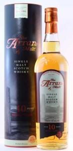 Isle of Arran 10 Year