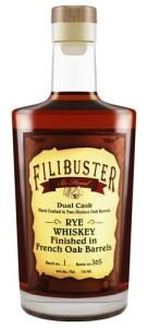 Filibuster Rye