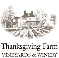Thanksgiving Farm
