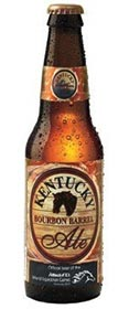 Kentucky Bourbon Ale