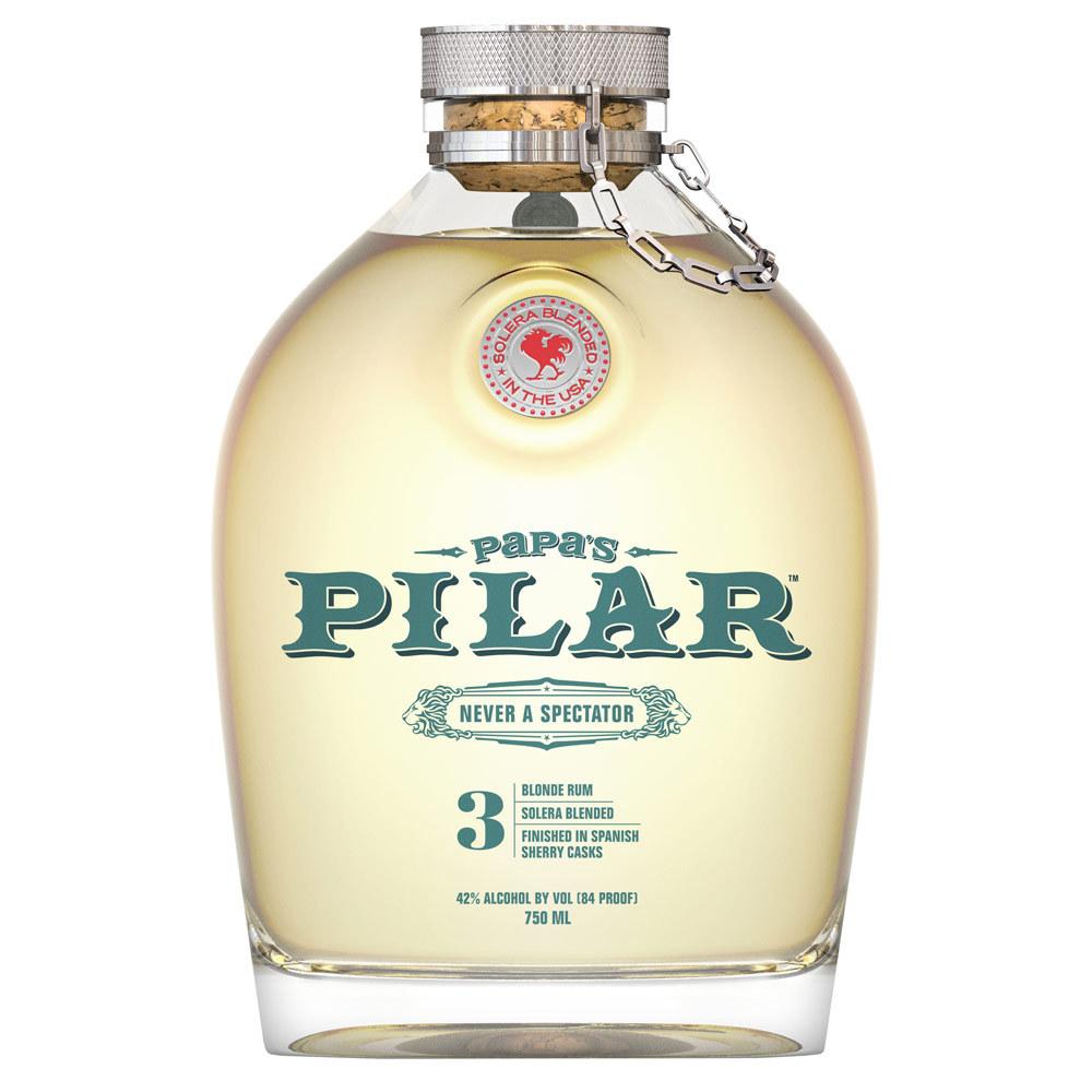 Papas Pilar