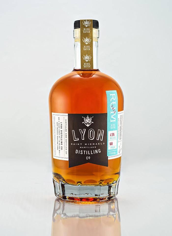 lyon-rum