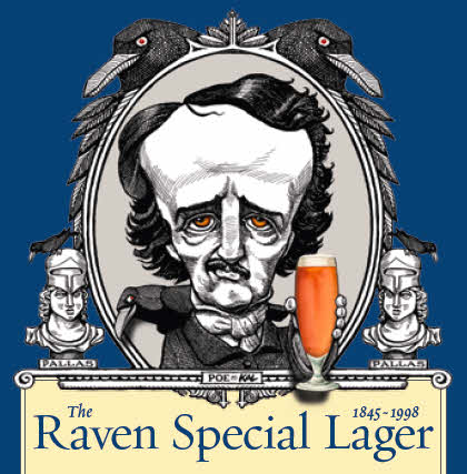 The Raven Beer