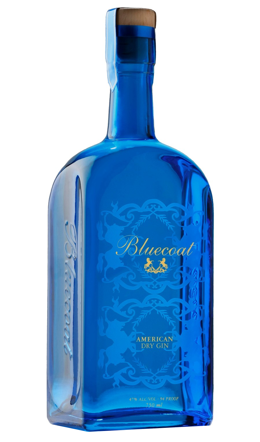Bluecoat Gin and FEW Whiskey @ Mills Fine Wine & Spirits | Annapolis | Maryland | United States
