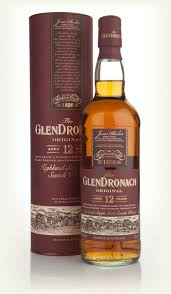 Single Malt Scotch by Glendronach @ Mills Fine Wine & Spirits | Annapolis | Maryland | United States