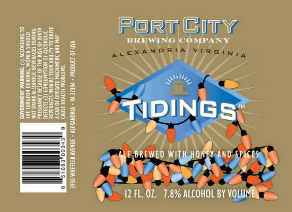 Port City Brewing @ Mills Fine Wine & Spirits | Annapolis | Maryland | United States