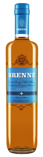 Brenne Whiskey Tasting @ Mills Fine Wine & Spirits | Annapolis | Maryland | United States