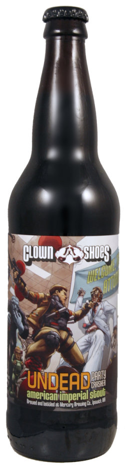 Clown Shoes Beer Tasting @ Mills Fine Wine & Spirits | Annapolis | Maryland | United States