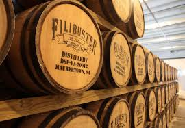 Filibuster Distillery @ Mills Fine Wine & Spirits | Annapolis | Maryland | United States