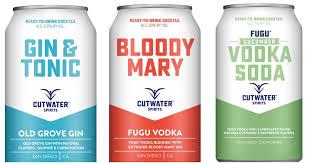 Cutwater Spirits Tasting @ Mills Fine Wine & Spirits | Annapolis | Maryland | United States