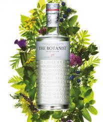 Botanist Gin @ Mills Fine Wine & Spirits | Annapolis | Maryland | United States