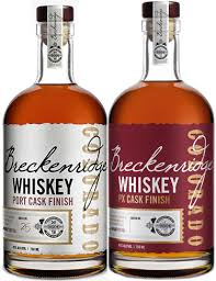 Breckenridge Whiskey and Maggie's Farm Rum @ Mills Fine Wine & Spirits | Annapolis | Maryland | United States