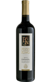 Full-Bodied Wines @ Mills Fine Wine & Spirits