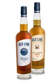 Old Line Spirits @ Mills Fine Wine & Spirits