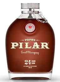 Papa's Pilar Rum @ Mills Fine Wine & Spirits