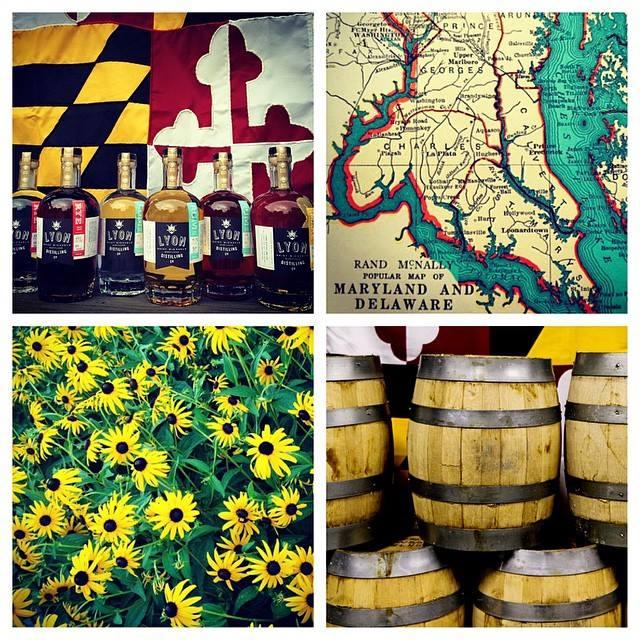 Lyon Rum Tasting @ Mills Fine Wine & Spirits