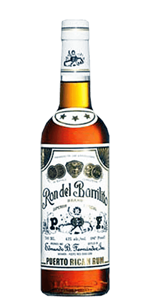 Ron del Barrilito Rums @ Mills Fine Wine & Spirits